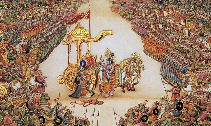 Mahabharat-kurukshetra-war-kauravas-pandavas-1024x614